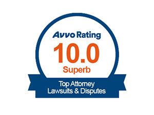 An Avvo rating is a 1 to 10 score used by Avvo.com – an online directory of lawyers – to rate individual attorneys based on the contents of their Avvo profile.